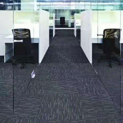 办公区地毯生产直销07