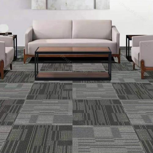 办公室地毯 设计 定制MLL03+05