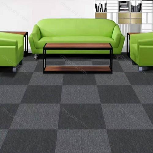 办公地毯 定制领跑者 BSD02+06