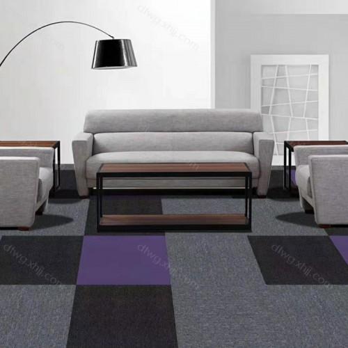 办公地毯 环保地毯  K06+BSD11