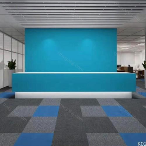 办公地毯 有哪些品牌  K02+BSD02+06