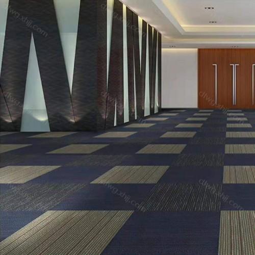 高端定制办公地毯  HDB01+02+04