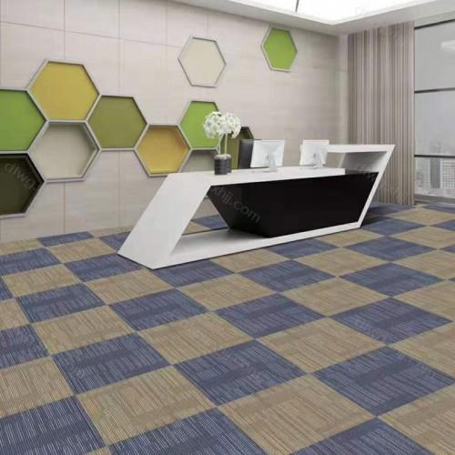 厂家销售 办公地毯 WYN01+06