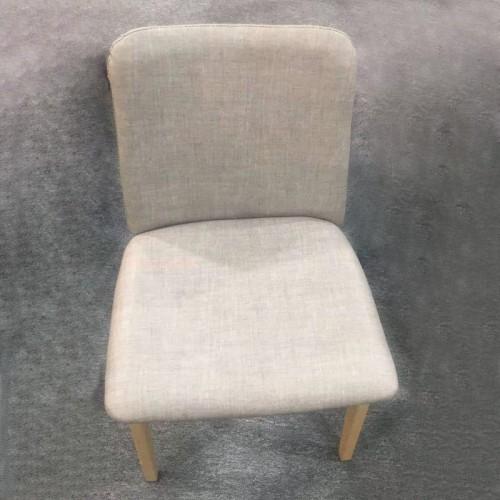 饭店布艺软包餐椅促销厂家01
