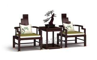 香河东升新中式家具品牌文化