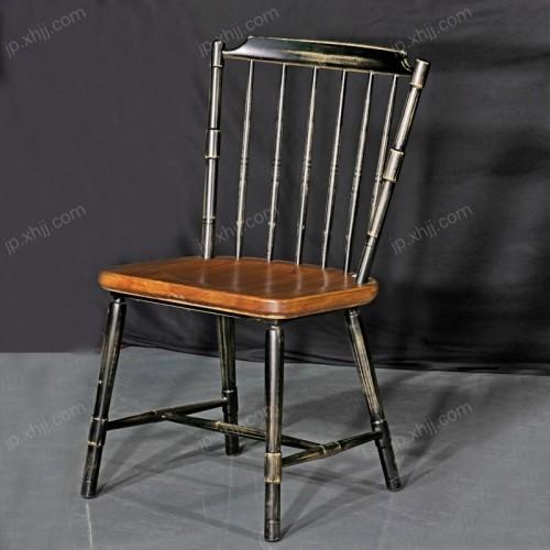 主题餐厅创意餐椅 香河酒店餐桌椅供应商