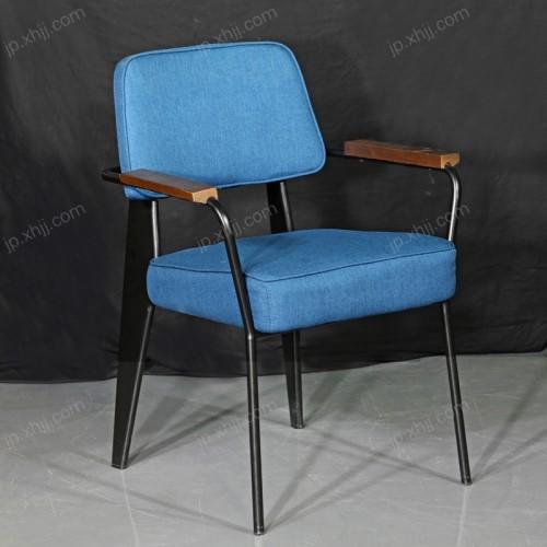 布艺椅子 酒店椅 餐椅