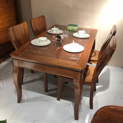 香河凯诺名典餐厅家具 实木餐桌椅批发厂家 06#