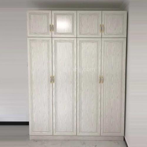 全铝家具 厂家批发销售全铝衣柜