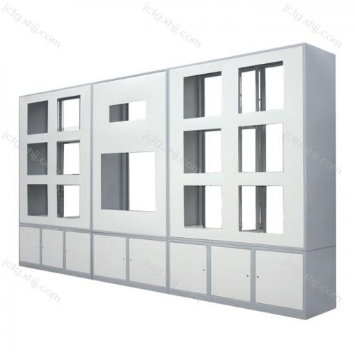 监控电视墙拼接大屏支架屏幕墙价格优惠 02