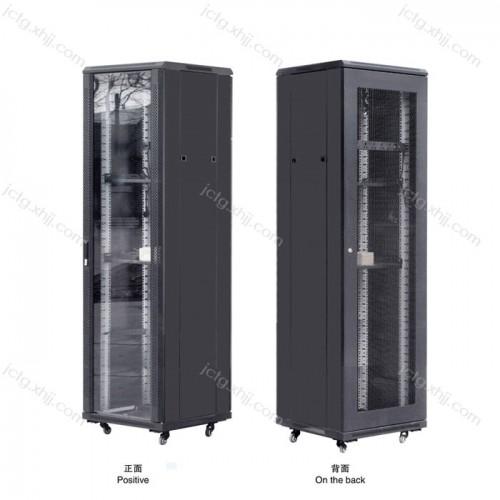 现货批发网络交换机监控机柜  01