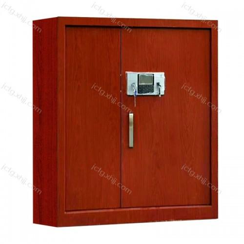 办公矮柜密码柜钢制文件柜05