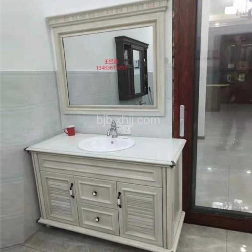 全铝家居 厂家定制销售全铝卫浴柜