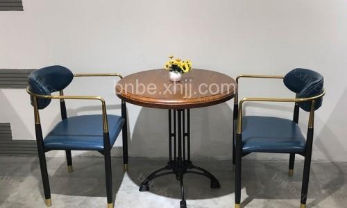 北欧风格酒店餐桌椅价格 香河巴诺贝尔优质酒店餐桌椅批发