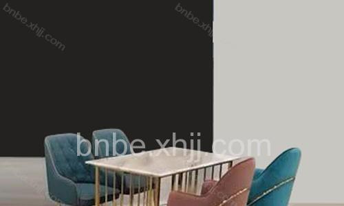 香河巴诺贝尔酒店餐桌椅厂家加您如何挑选北欧休闲餐桌椅