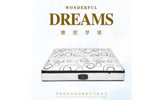 床垫与睡眠的关系