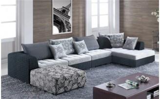 人们越来越喜欢布艺沙发的原因