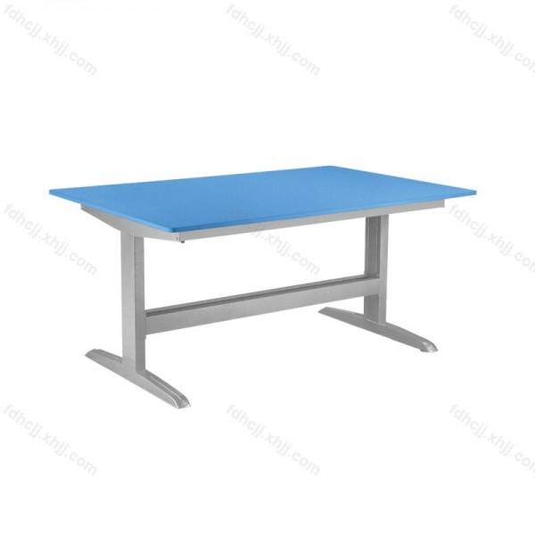 生产加工阅览桌长条桌  FD-YLZ-02