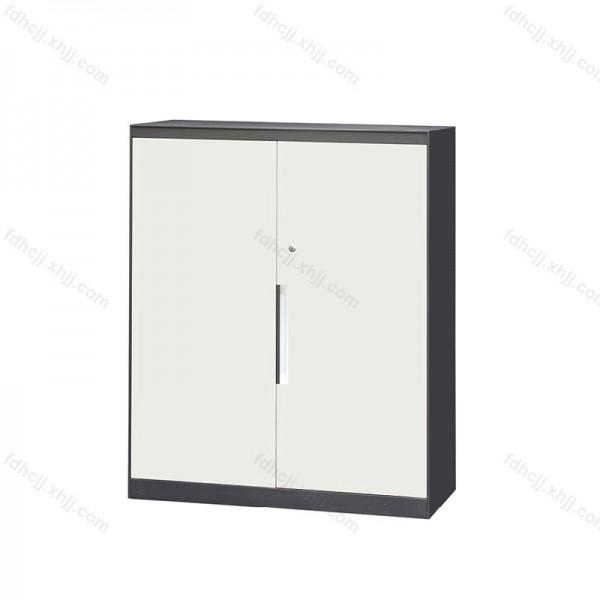 办公文件柜铁皮柜屏风组合柜促销 FD-PFZHG-08