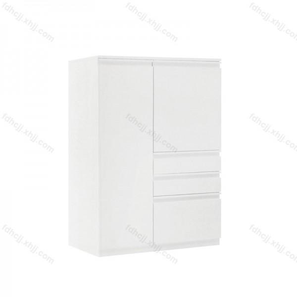 办公矮柜屏风组合柜批发厂家 FD-PFZHG-06