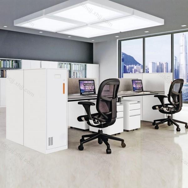 专业生产定直办公屏风侧立柜 FD-PFCLG-01