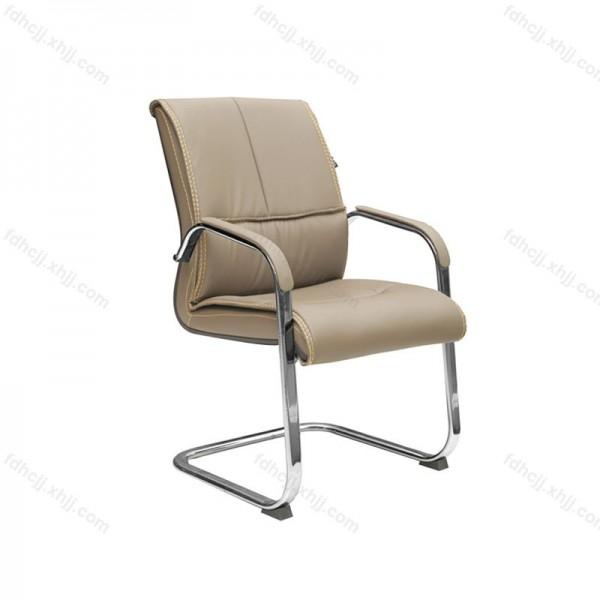 厂家定做弓形办公椅职