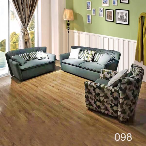 客厅沙发 组合布艺沙