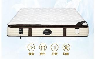 健康床垫的必备条件