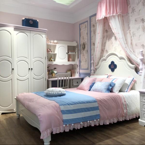 我的e家现代北欧儿童套房8A52