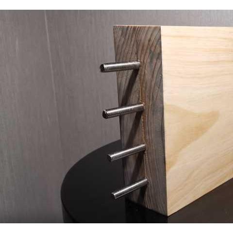 压密木构件(木结构专用) (43播放)