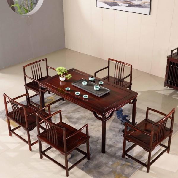 155雨轩茶桌
