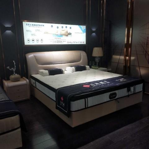睡好的枕头是床垫不可缺少的硬件诗琳娜 (30播放)