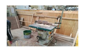 实木家具工艺流程 木工