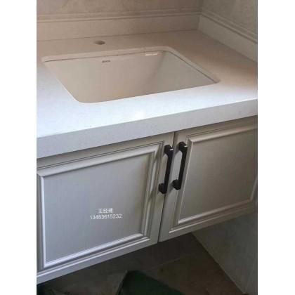 全铝家居 全铝厂家定制销售浴室柜