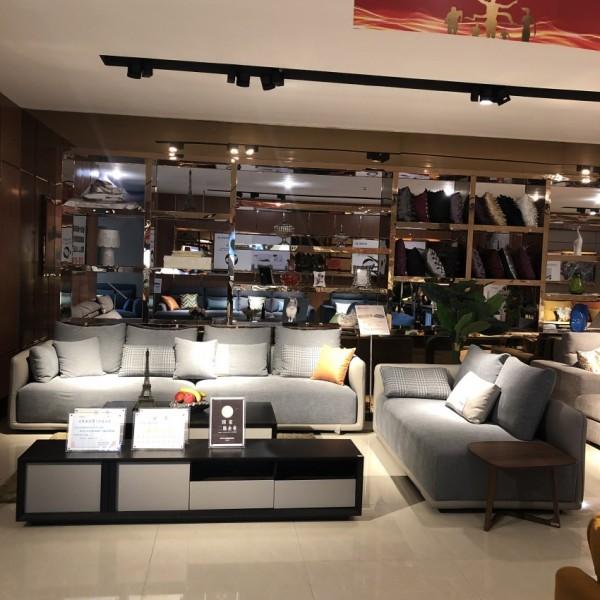 北京蓝鸟软体家具 时