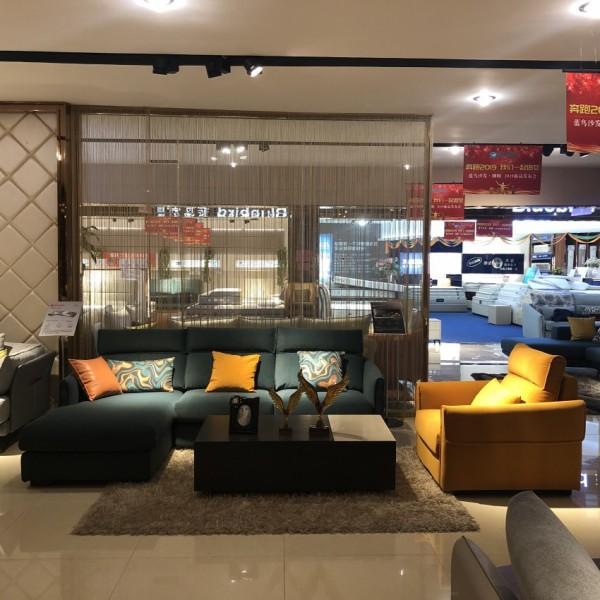 时尚现代组合沙发 客