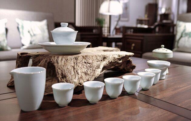 迈图国际新中式 美式套房家具