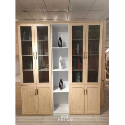 全铝家具 厂家销售全铝书柜 学习桌