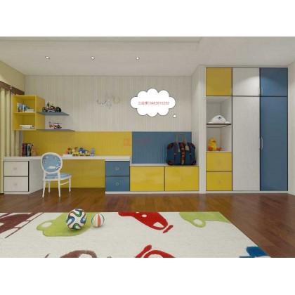 全铝家具 厂家定制儿童房上下床