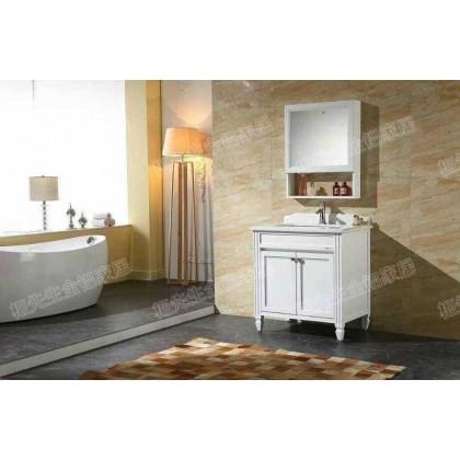 全鋁家居-浴室柜