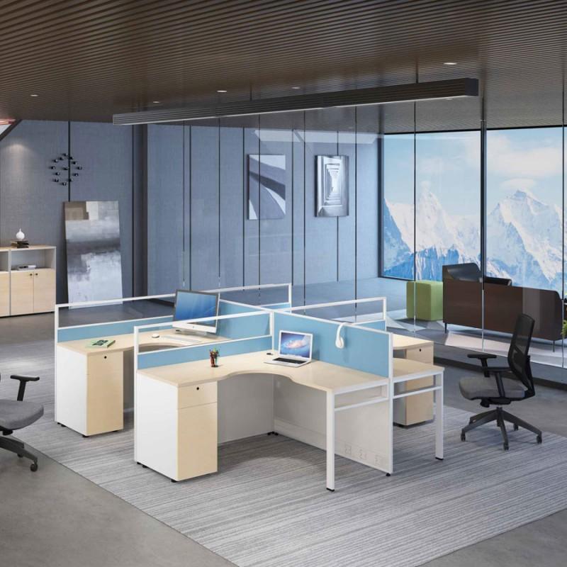 办公家具职员办公桌定制12.13.2#