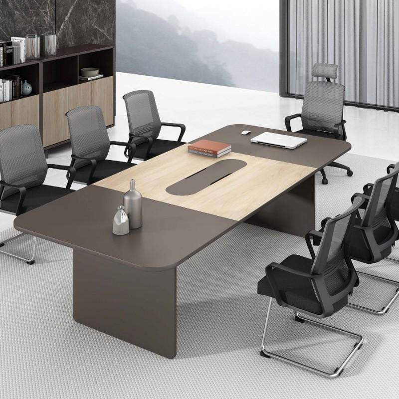 高卓吉象办公会议桌接待桌采购JXHYZ#