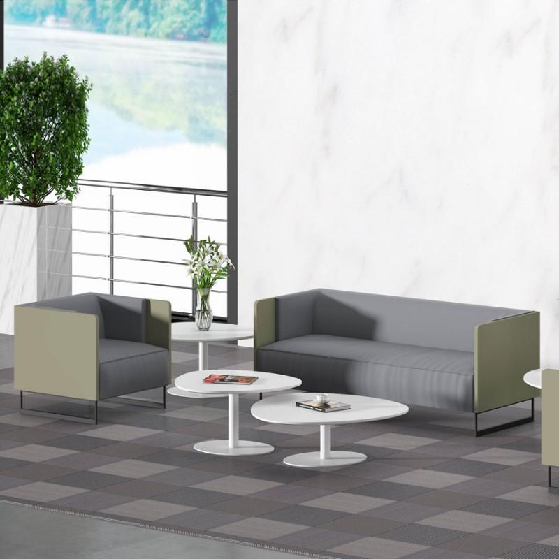 商务办公沙发茶几高卓印象YXSF#