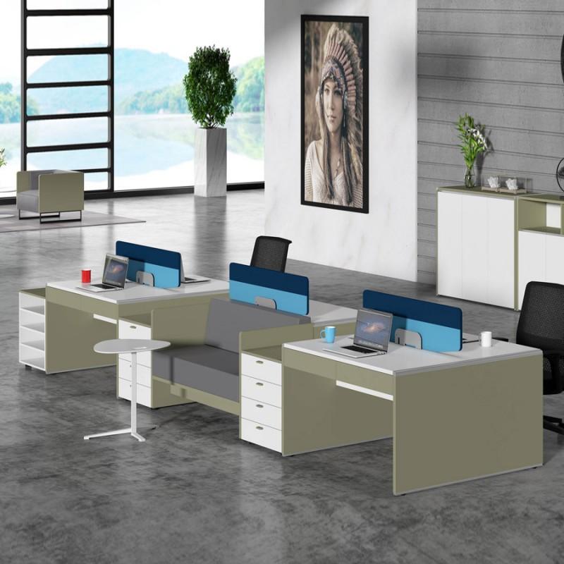高卓印象员工电脑桌椅WTB2#