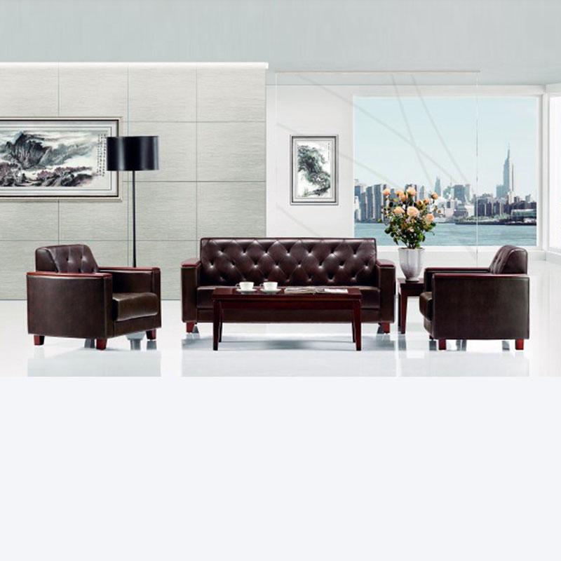 商务会客区接待办公室沙发价格SF-06#