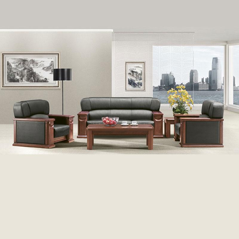 办公室商务接待会客沙发茶几价格SF-13#