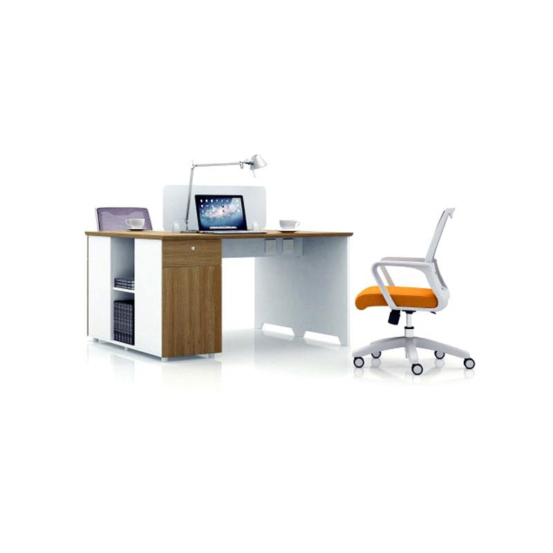 现代简约办公桌职员桌采购PF-01#