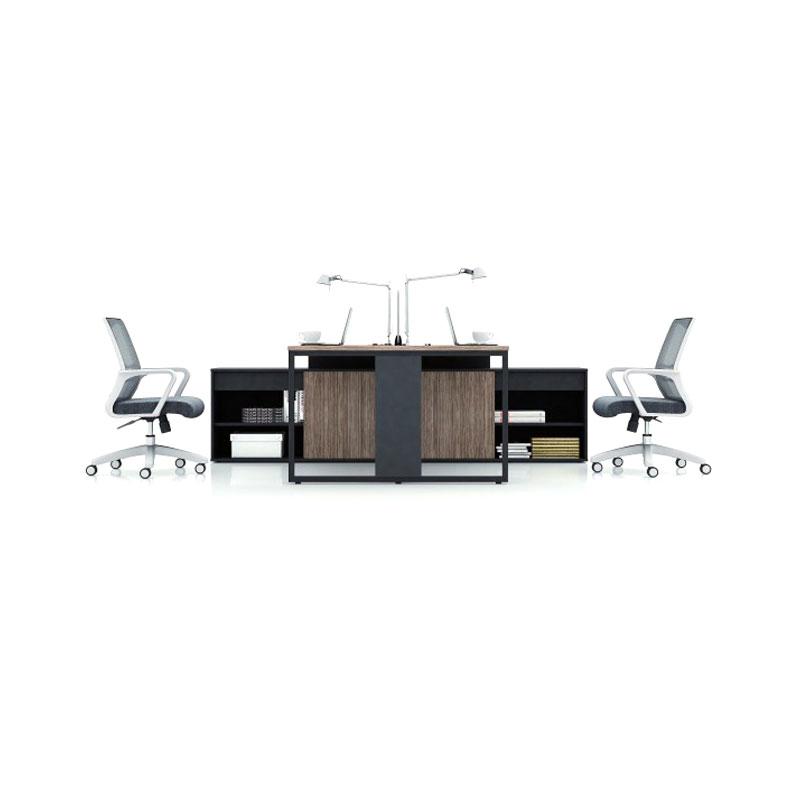 办公桌屏风桌椅组合品牌供应商PF-04#