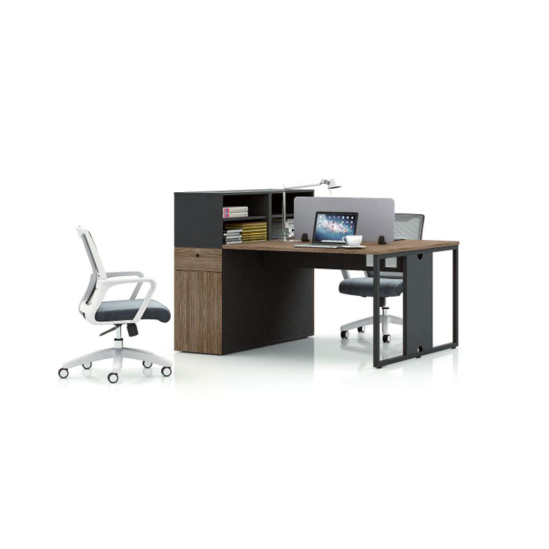 办公家具工作位员工桌定制PF-08#