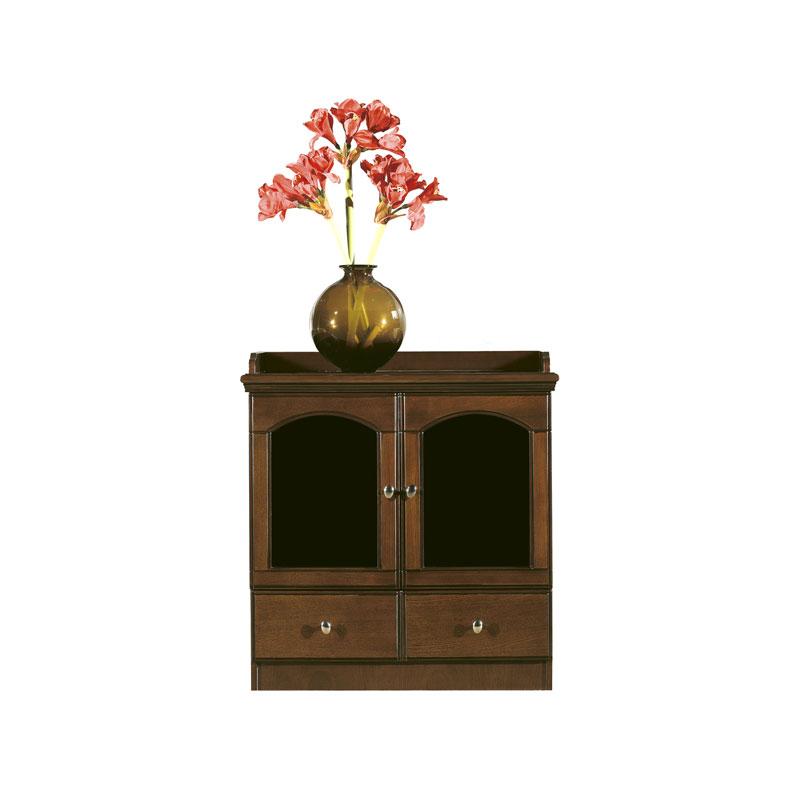 办公家具油漆实木茶水柜矮柜价格 CSG-02#